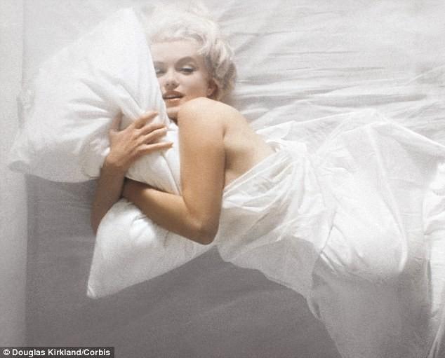 lợi ích từ ngủ khỏa thân