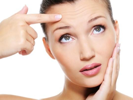 nhân tố ảnh hưởng đến làn da