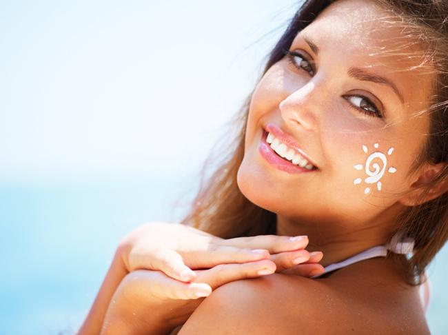chăm sóc da khi ra nắng