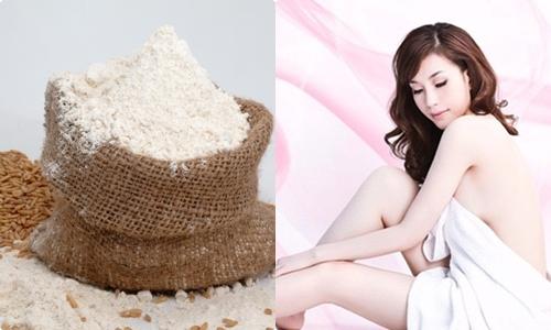 dị ứng cám gạo