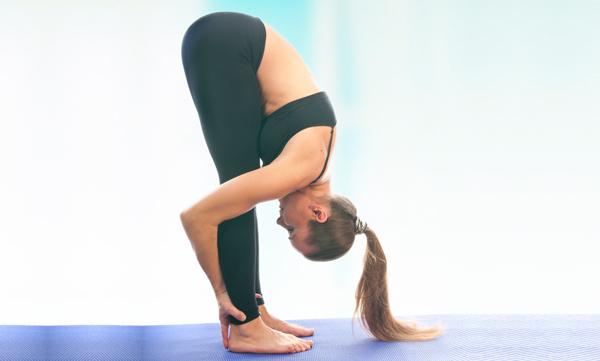 động tác giảm mỡ bụng