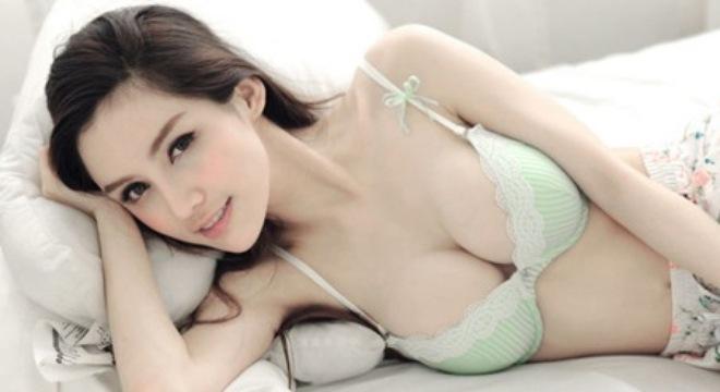 những điều chưa biết về ngực