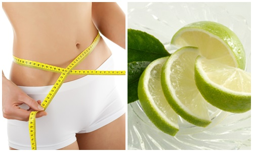 giảm béo bụng