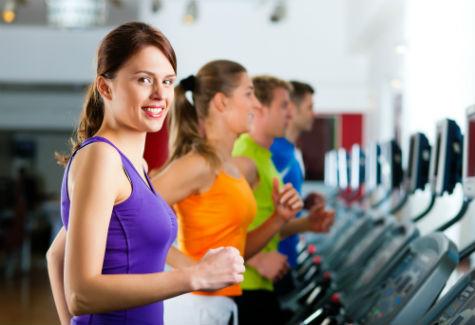 sai lầm khi tập gym