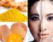 Mặt nạ giúp da săn chắc, sạch mụn trứng cá
