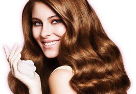 5 tuyệt chiêu để che giấu những sợi tóc bạc sớm