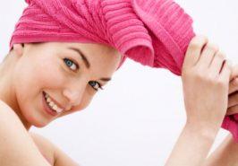 5 cách giúp bạn có mái tóc thẳng