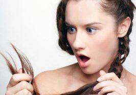 8 lý do khiến bạn bị rụng tóc