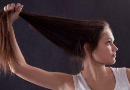 5 bước giúp mái tóc ngắn nhanh dài thướt tha