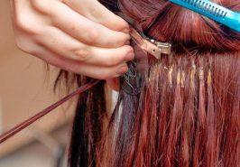 Cách chăm sóc tóc sau khi nối dài