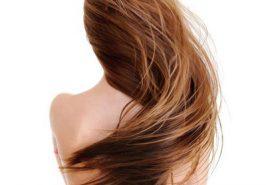 Bí quyết phục hồi mái tóc xơ rối