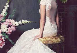 Tiêu chí giúp cô dâu chọn được chiếc váy cưới hoàn hảo