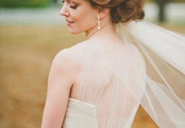 Cô dâu nên mua hay may váy cưới?