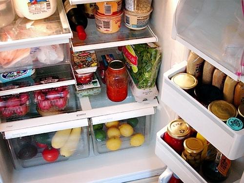 Cách Lưu Trữ Thức Ăn Trong Tủ Lạnh