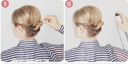 Làm điệu cùng tóc ngắn