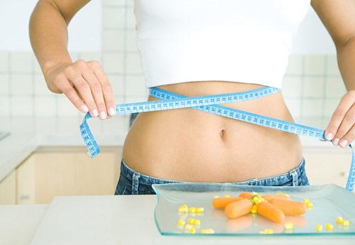 Cách giảm béo bụng cho dân văn phòng