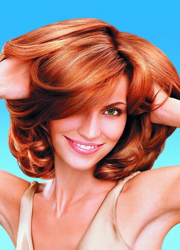 Những ý tưởng chăm sóc tóc đơn giản