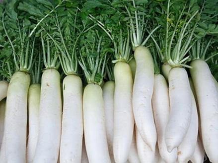 Rau quả: Loại nào ăn sống, loại nào nấu chín?