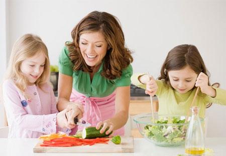 Hướng dẫn 4 nguyên tắc cần xem xét trước khi phạt trẻ