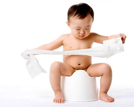 Cách xử lý tiêu chảy cấp ở trẻ em