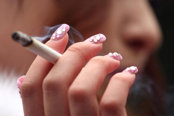 Làm sao để có được lá phổi khỏe mạnh