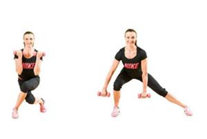 Tập luyện 30 phút mỗi ngày để tránh tăng cân