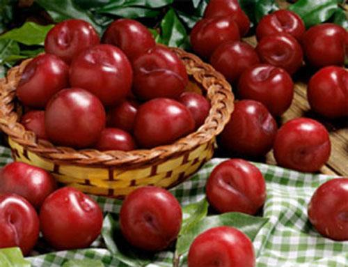 Các loại rau củ quả không nên ăn nhiều trong mùa hè