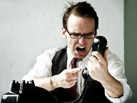 Bí quyết giao tiếp qua điện thoại
