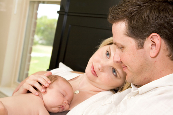 Làm sao để duy trì đời sống vợ chồng sau khi sinh