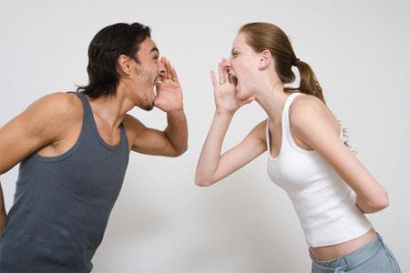 Học cách kiềm chế cơn giận