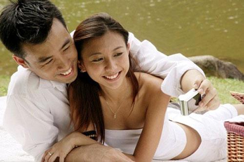 5 hoạt động vui vẻ cho vợ chồng