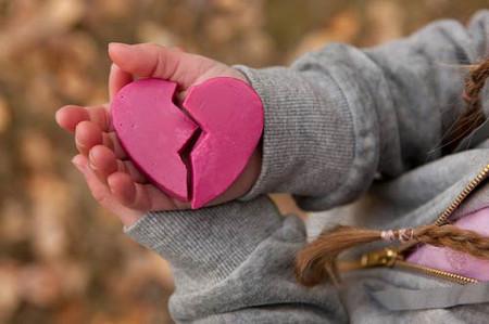 Làm sao để chữa lành trái tim tan vỡ