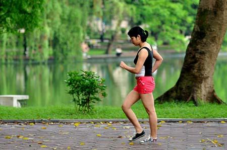 5 lợi ích tuyệt vời của việc tập thể dục buổi sáng