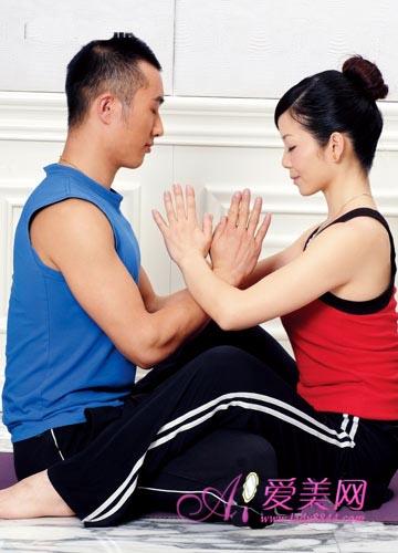 Hướng dẫn bài tập Yoga:  Chúc phúc trăm năm