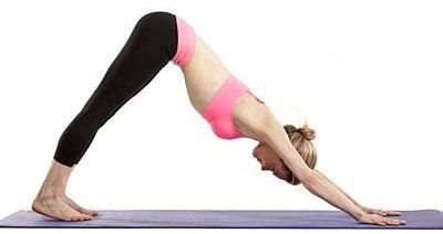 Bài tập kéo dãn cho cơ thể năng động đón tuần mới