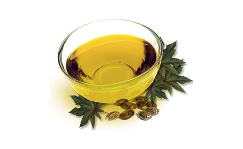 12 lợi ích kinh ngạc của dầu thầu dầu