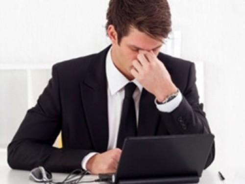 Những thói quen khiến thị lực giảm