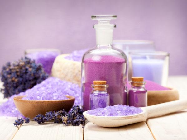 Công dụng của muối đối với làn da