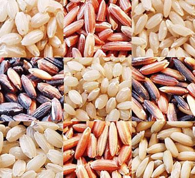 Cách dùng gạo lứt dưỡng sinh