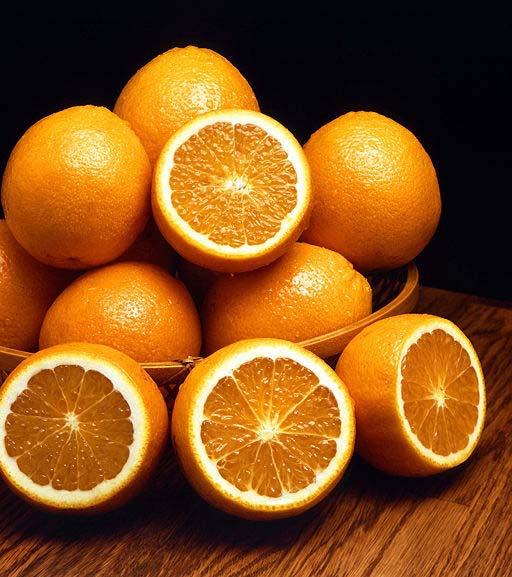 Hướng dẫn mẹo nhỏ với cam, quýt