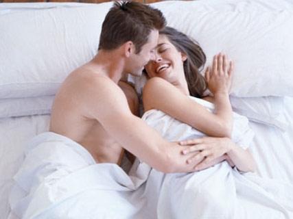 Cách cảm nhận thời khắc 'tuyệt đẹp' trong tình dục