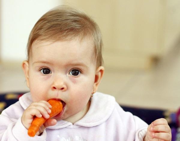 Hướng dẫn dùng mỹ phẩm cho bé sơ sinh