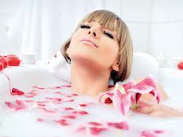 Chăm sóc làn da khô với các nguyên liệu tự nhiên