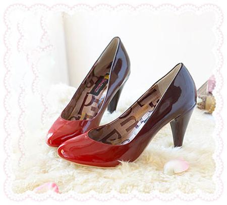 Bí quyết làm mới cho giày da
