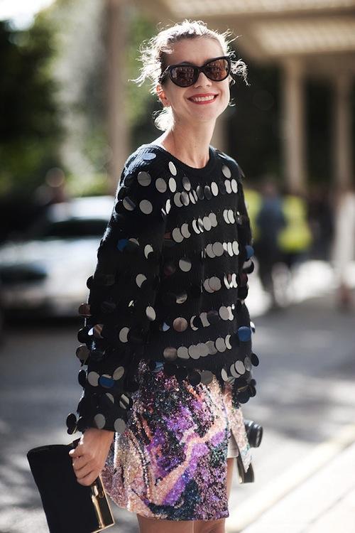 8 nguyên tắc thời trang dành cho phụ nữ ngoại tứ tuần