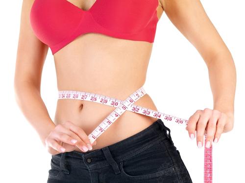 Giảm béo nhanh chóng bằng cách thanh lọc gan