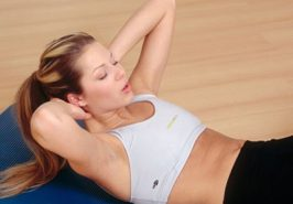 Thể dục giảm mỡ bụng tại văn phòng cần chú ý điều gì?